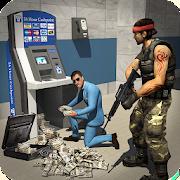 Bank Robbery Cash Security Van: Cops and Robbers 1.2