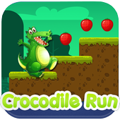 Crocodile Run 1.0