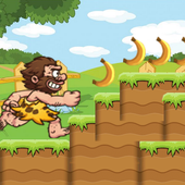 Jungle Caveman Adventure 1.0