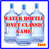 Water Bottle Onet Classic Game 1.0
