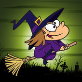 Abbie the Witch 1.0