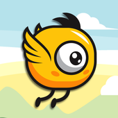 Alien Birds: Flying Monsters 1.2