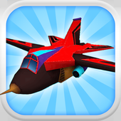Jet Fighter Pilot 3D Simulator 1.1