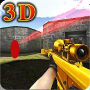 Shoot War:Professional Striker 2.1