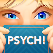 Psych! Outwit Your Friends 8.2.25