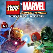 LEGO ® Marvel Super Heroes