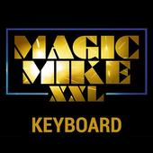 Magic Mike XXL Keyboard 0.6.9