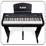 Alesis Recital 88-key Digital Piano  Reviews 0.1
