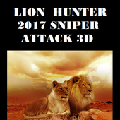 Lion Hunter 2017 Sniper Attack 3D 1.0