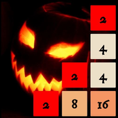 Spooky 2048 - Scary Power of 2 1.0.2