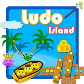 Ludo Island -Board Game Online 1.3