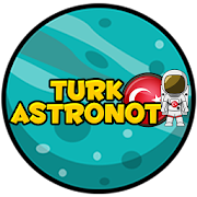 Turkish Astronaut 1.8