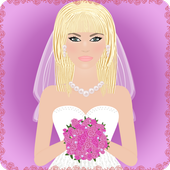 wedding dress up games 5.0