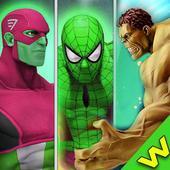 Immortal Avenger Gods Superhero Rescue 18 1.0.0.1