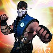 Incredible Ninja Super Shogun Battle 1.0