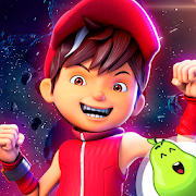 BoBoiBoy Galaxy Run: Fight Aliens to Defend Earth! 1.0.6g