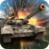Army Tank Warrior 3D 1.0.1