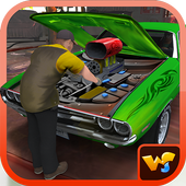 Luxury Car Mechanic Workshop 1.0.3