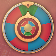 Ruleta Turista Mundial Apps 1.0