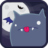 Fat Bat - Halloween Sugar Rush 1.0.7