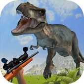 Wild Dinosaur Hunting 3D 1.1