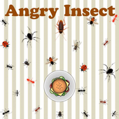 Angry Insect : Save The Food 1.2