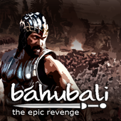 Bahubali - the epic revenge 1.4