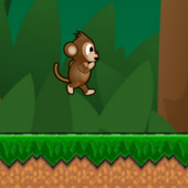 Jungle Monkey Run Saga 1.0