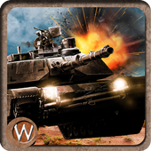 Modern Tank Strike:Destruction 1.1