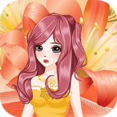 Winter Fashion Girl Dressup 1.0.1