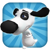 Dog Runner: Doggie Race Game 1.1