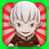 Little Vampire 3D: Demon Run 1.1