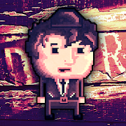 DISTRAINT: Pocket Pixel Horror 2.1