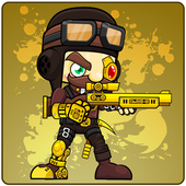 Steampunk Shooter 1.1