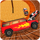 Real Well of Death Car Stunt 1.1