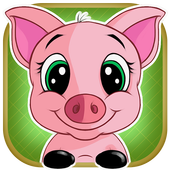 My Talking Virtual Pig 1.4