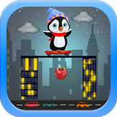 Penguin - The Skyline Skater 1.0