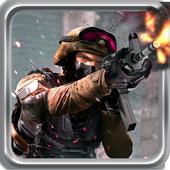 Sniper Shoot War 1.1.0