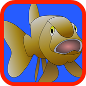 Fishing Games For Kids Free 1.1