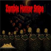 Zombie Hunter Snipe 2
