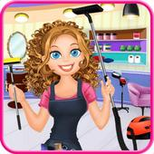 Clean Up Hair Salon 1.1