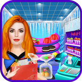 Ice Princess Supermarket Shop 1.1