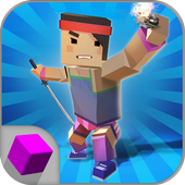 Rush Fighting: Cube World 1.0