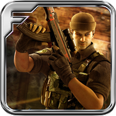 Sniper Assassin War 1.0.5