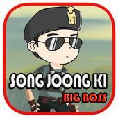 Song Joong-Ki Big Boss 1.0.0