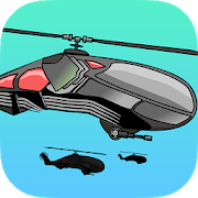 Helicopter battle 1.1.6