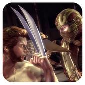 X-Origins: Wolverine Battle 1.2