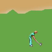 Free Desert Golfing Mini