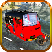 Highway Rickshaw : Local Ride 1.1