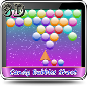 Candy Bubble Shoot 1.0